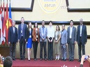 ASEAN discusses synergy building to promote CSR