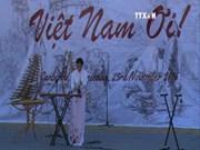 Vietnam cultural festival in Australia in full swing