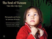 Photo book illustrates Vietnam beauty introduced