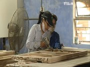 Wood consumption to rise by 10 percent
