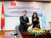 Vietnam-Argentina trade reaches 2.42 billion USD in 10 months