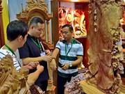 Vietnam Expo 2016 opens in HCM City
