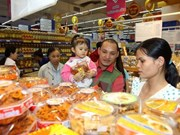 Vietnam ranks 7th in global consumer confidence