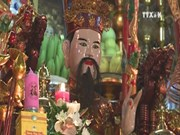 Vietnam Mother Goddesses belief gets UN recognition