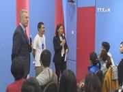 US programme strengthens leadership development
