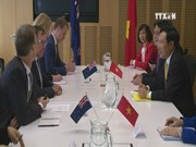 New Zealand to maintain ODA for Vietnam