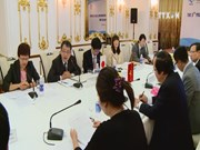 Vietnam, Japan hold environment policy dialogue