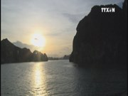 Ha Long Bay among top UNESCO heritage sites in Asia