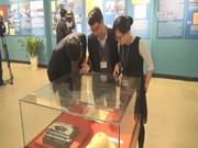 Exhibition on French resistance war opens