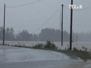 Flood's damage costs 27.4 million USD