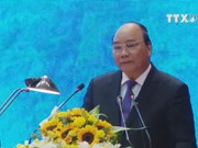 Vinh Phuc urged to become country's development centre