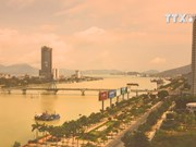Photo exhibition marks Da Nang's 20-year development