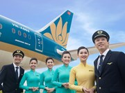 Vietnam Airlines calls 2016 year of success