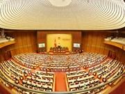 Committee brings eight draft laws under scrutiny