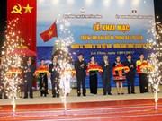 Hoang Sa, Truong Sa exhibition comes to Lai Chau