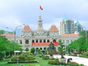 Hanoi, HCM City among most dynamic cities