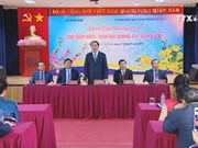 State President meets outstanding overseas Vietnamese