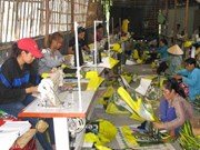 Vocational training strengthened for rural labourers