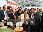 PM visits production establishments in Ha Nam
