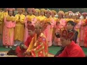 Long Tong festival in Tuyen Quang draws crowd