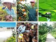 Japan, Vietnam  bolster link in agriculture