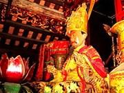 Ngo Quyen King's death anniversary recalls Bach Dang victory