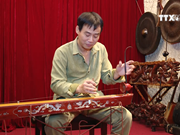 Monochord zither embodies Vietnamese culture