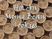 Mung bean cookies – Hoi An's special snack