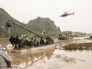 Vietnam offers perfect locations for movies