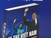 Photojournalist launches book on Vietnam's status