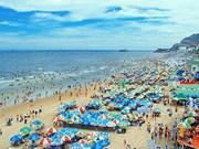 Sea-island tourism - Future of tourism sector