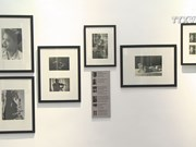 Museum honours traditional trade of photography