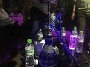 Liquor ban at karaoke parlors sparks concern