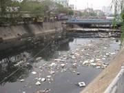 Hanoi seeks measure to purify lakes, rivers