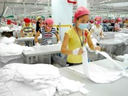 Vietnam prepares draft plan to restructure industry