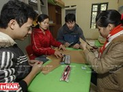 JICA volunteers – Vietnam's dedicated friends