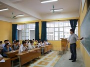 History education promoted among young generation