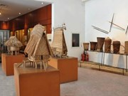 Ethnology Museum honours national identities