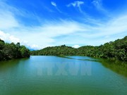 Visiting Pa Khoang Lake in Dien Bien