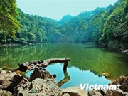 Bac Kan bolsters sustainable tourism development