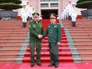 Vietnam, Russia strengthen defence partnership