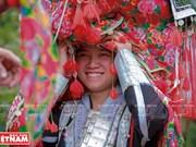Traditional Dao wedding