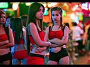 Thailand wants to get rid of reputation as sex destination