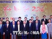 Nghe An asked to double economic scale by 2025