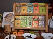 Vietnamese chocolate wins consumers' heart