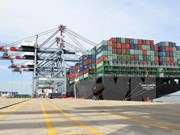 Work needed to strengthen seaport system
