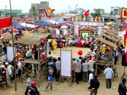 Central Region's folk singing thrives again