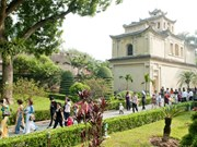 New gateway to explore Hanoi launched