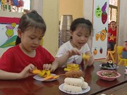Vietnam works to ease childhood micronutrient deficiency