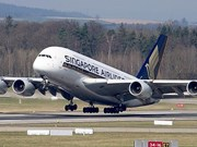 Singapore Airlines to launch world's longest flight